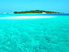 pasir-island