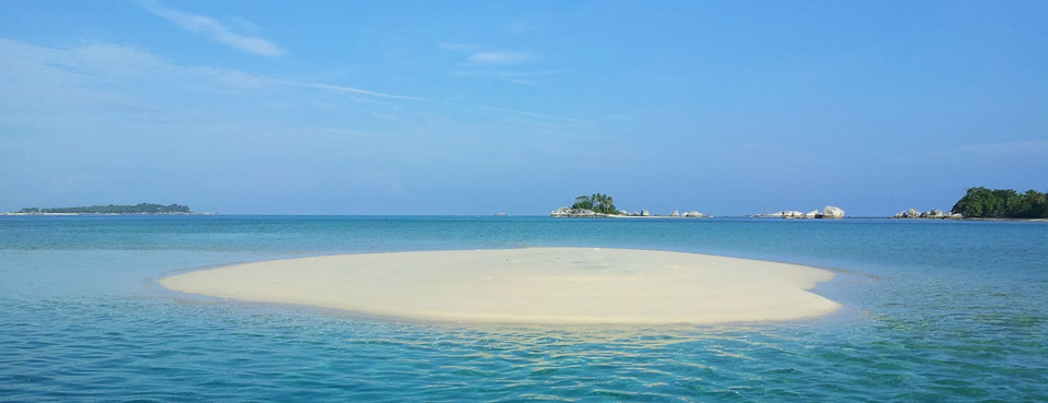 Pulau-Pasir