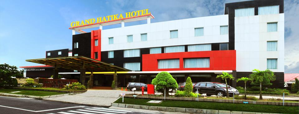 Hotel Murah di Pulau Belitung 1